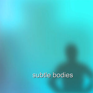 SUBTLE BODIES CD